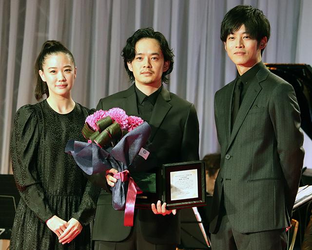 「宮本から君へ」が監督賞&主演男優賞!作品賞は「新聞記者」が獲得
