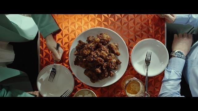 「エクストリーム・ジョブ」の絶品チキンを作ってみた! 本編映像&レシピ独占入手