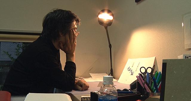 装幀家の菊地信義を追ったドキュメンタリー