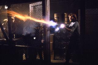 「ゲッタウェイ」「遊星からの物体X」ベテランプロデューサーが死去