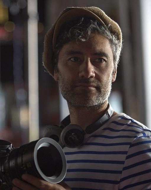 斬新でなければ意味がない――「ジョジョ・ラビット」タイカ・ワイティティ監督が明かす映画作りの極意