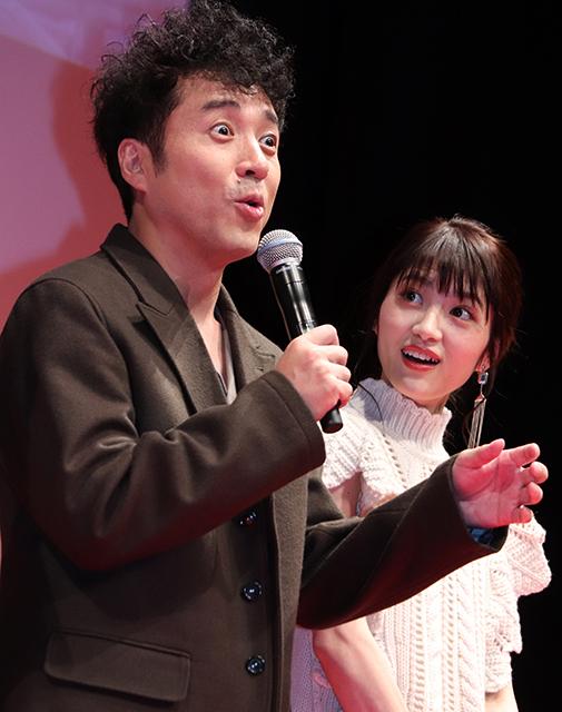 高畑充希、BL好きオタク役のため18禁漫画で勉強「危うくハマりそうに」 - 画像12