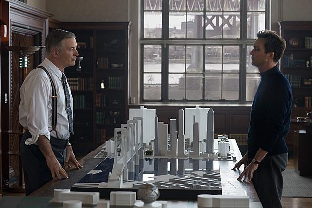私立探偵VS街の権力者!E・ノートン主演「マザーレス・ブルックリン」本編映像