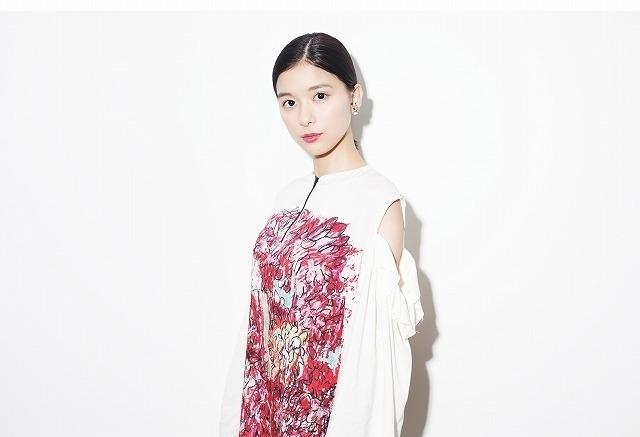 """壁があっても向かっていきたい――芳根京子の""""めげない女優力"""""""