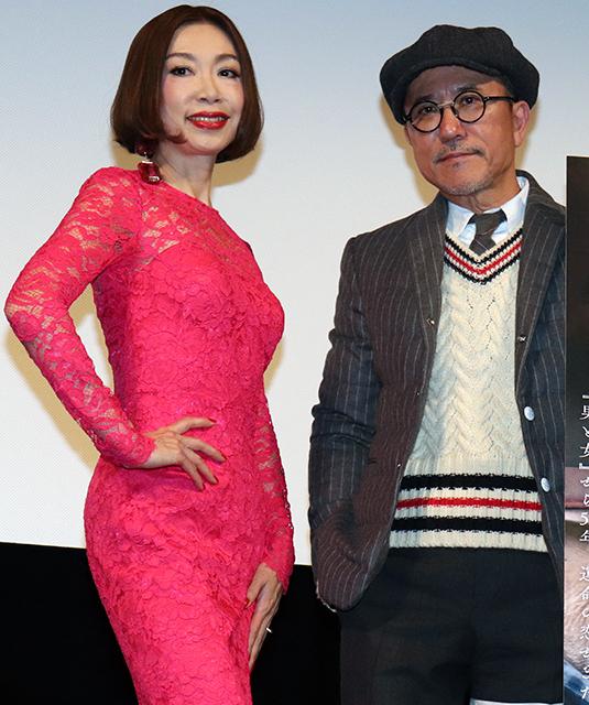 高橋幸宏、18回通った「男と女」53年ぶり続編をべた褒め「冒頭10分で成功」確信
