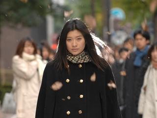 篠原涼子「ハケンの品格」13年ぶりに復活!