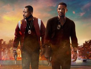 【全米映画ランキング】「バッドボーイズ」最新作がV 「ドクター・ドリトル」は初登場2位