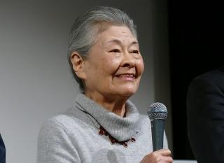 末期がん患者演じた中村梅雀、撮影中に危篤だった母親に思いはせた