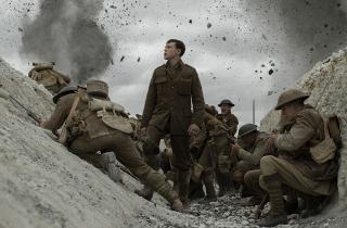 アメリカ製作者組合賞は「1917 命をかけた伝令」!