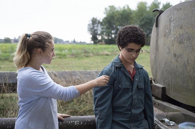 ダルデンヌ兄弟のカンヌ監督賞受賞作、5月公開 過激な宗教思想に染まる少年を描く