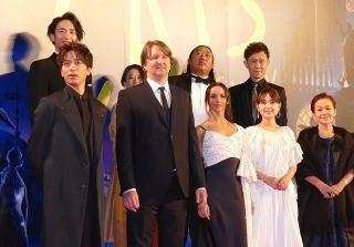 アカデミー賞監督のトム・フーパーが来日、「キャッツ」日本語吹き替え版を許可した理由は?