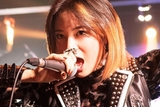 デスメタル女子・広瀬すずがシャウト&ヘドバン!「一度死んでみた」劇中バンドのMV公開