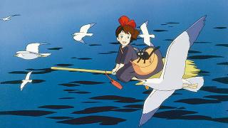 Netflix、ジブリ21作品を世界配信へ 日本、米国、カナダは除外