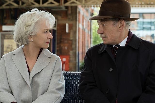 ヘレン・ミレン&イアン・マッケラン、「グッドライアー」まで共演がなかった理由は?