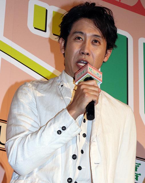 """大泉洋&小池栄子、「グッドバイ」完成披露で舌戦も""""オシドリ夫婦""""ぶり披露 - 画像2"""