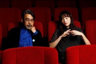 モトーラ世理奈は「撮りたいと思わせる存在」 諏訪敦彦監督作「風の電話」で放った求心力