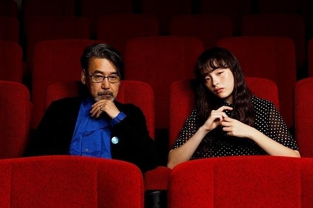 モトーラ世理奈は「撮りたいと思わせる存在」 諏訪敦彦監督作「風の電話」で放った求心力 - 画像4