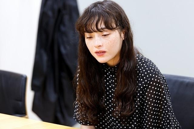 モトーラ世理奈は「撮りたいと思わせる存在」 諏訪敦彦監督作「風の電話」で放った求心力 - 画像11