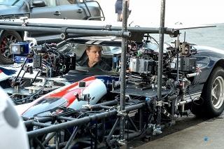 """「フォードvsフェラーリ」没入感を実現した監督の""""情熱"""" 白熱レースシーンのメイキング公開"""