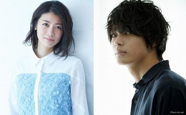 「TSUTAYA CREATORS'PROGRAM FILMS 2015」準グランプリ作品で共演!