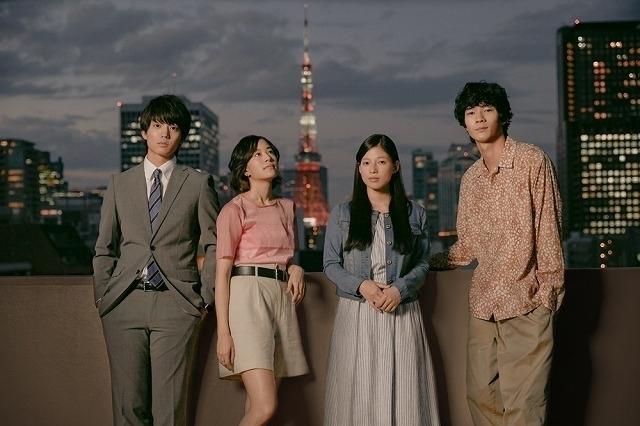 「東京ラブストーリー」29年ぶりに再ドラマ化! カンチ役は伊藤健太郎、リカ役は石橋静河