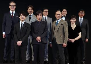 「Fukushima50」世界73の国と地域で公開、佐藤浩市「未来へのバトン渡すことができる」