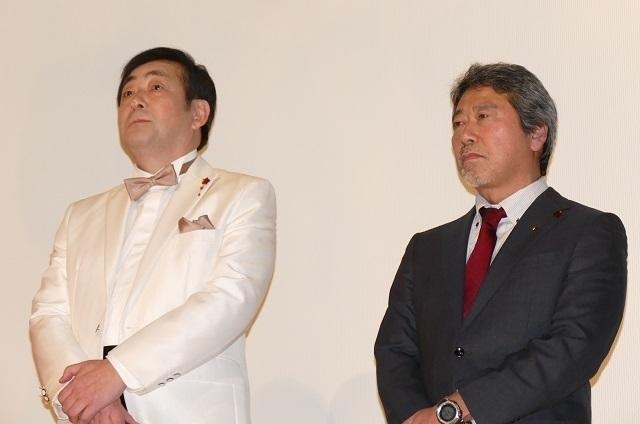 のん、6年ぶり実写映画「気合いが入った」 藤圭子さん「新宿の女」弾き語りを述懐 - 画像7