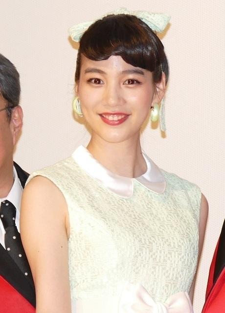 のん、6年ぶり実写映画「気合いが入った」 藤圭子さん「新宿の女」弾き語りを述懐 - 画像1