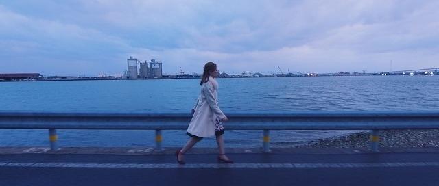 """毎熊克哉&武田梨奈が""""聖なる渚""""を駆け巡る!「いざなぎ暮れた。」劇場公開決定 - 画像5"""