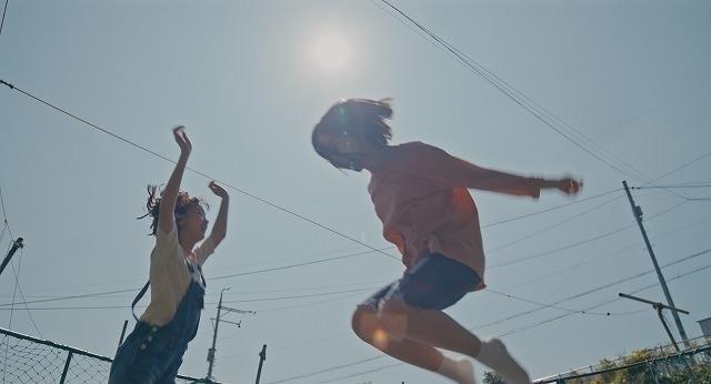 韓国で異例の大ヒット! 90年代ソウルに生きる少女の青春と痛みを描くベルリン受賞作、4月公開 - 画像1