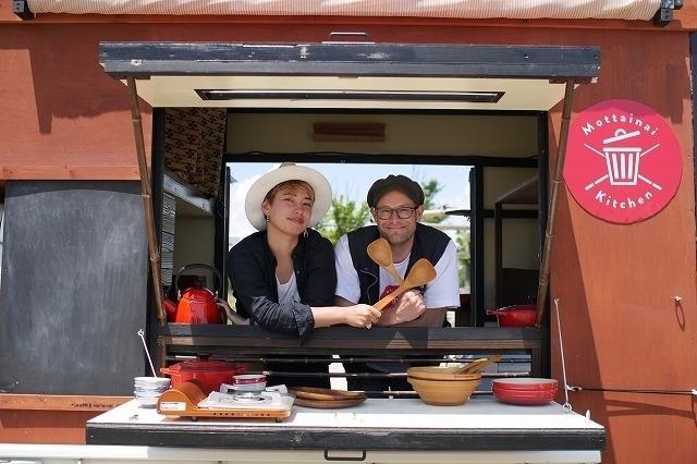 「もったいないキッチン」8月公開&場面写真もお披露目