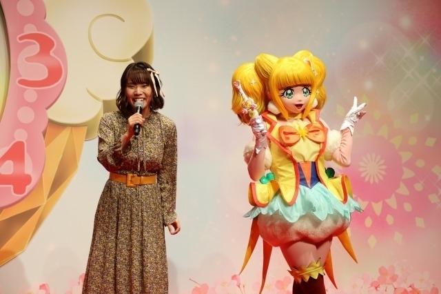 悠木碧、新プリキュア声優は「私がこんななせいかオタクが多い」 LINEグループが…