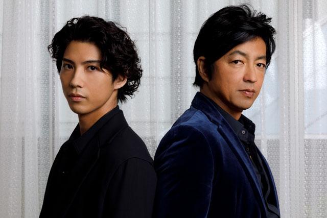 大沢たかお&賀来賢人が目指した「日本映画ならではのエンタテインメント」 その真意とは?