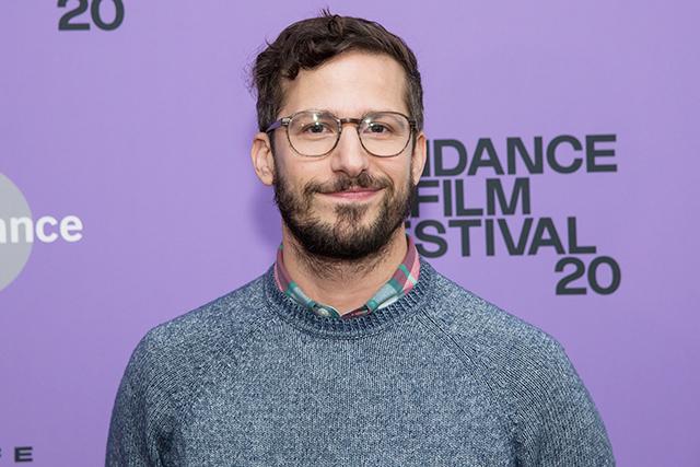 アンディ・サムバーグ主演のコメディ映画、サンダンス映画祭でNeonとHuluが獲得