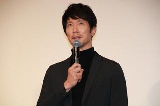 中井貴一、坂田利夫の「結婚したい宣言」に「これからお子さんを作る予定?」