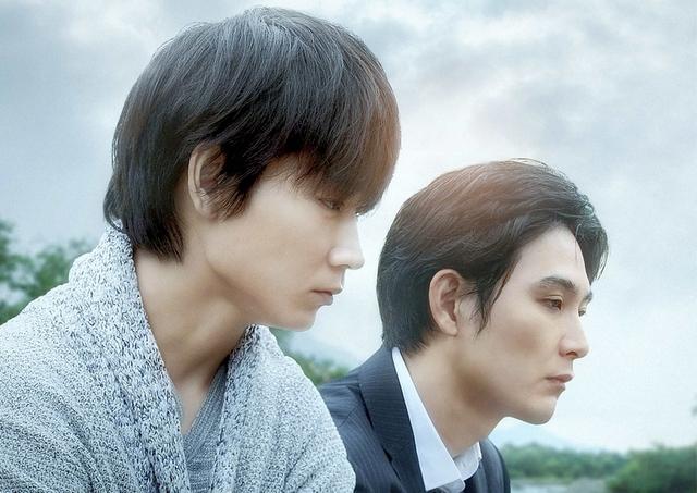大友啓史監督が、第157回芥川賞を受賞した沼田真佑氏の小説を実写映画化