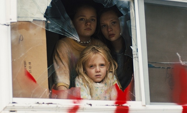 レイシストとして生きてきた若者の苦悩と贖罪 ジェイミー・ベル主演「SKIN」5月公開 - 画像7