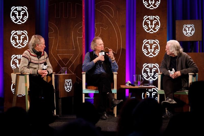 クリストファー・ノーランが新作サポート ロッテルダム映画祭でクエイ兄弟展覧会