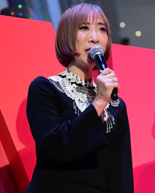 中谷美紀&池田エライザにファン熱狂 板谷由夏と夏木マリは恋よりも「仕事!」 - 画像15
