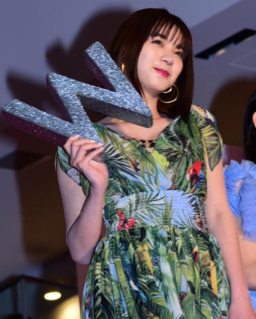 中谷美紀&池田エライザにファン熱狂 板谷由夏と夏木マリは恋よりも「仕事!」 - 画像8