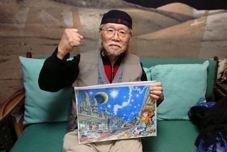 松本零士のプロダクション「零時社」の公式サイトオープン 松本は新作にも意欲