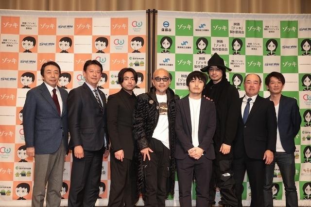 監督として参加した竹中、山田、齊藤