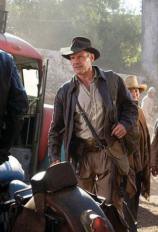 「インディ・ジョーンズ5」は正当な続編!ルーカスフィルム社長「ハリソン・フォードは準備万端」