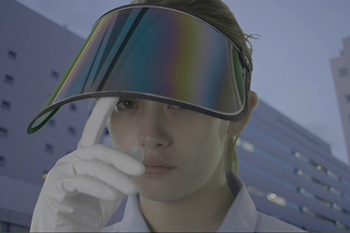 東京の結界を正すテレパシーを持つ少女たち 遠藤麻衣子最新作「TOKYO TELEPATH 2020」