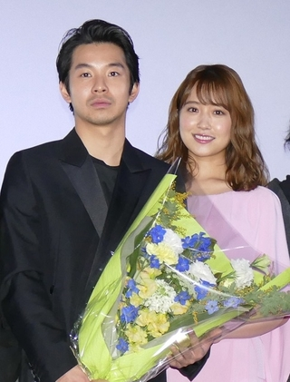 元「乃木坂46」の衛藤美彩、映画の魅力に開眼「どっぷり浸かりそう」