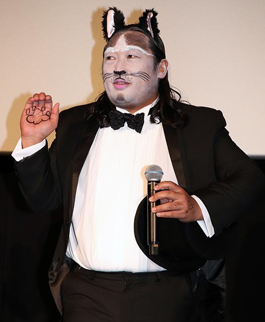 秋山竜次 - 映画.com