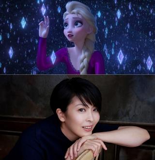 """松たか子、日本人として初めてアカデミー賞授賞式で歌唱!世界の""""エルサ""""たちと「アナ雪2」主題歌披露"""