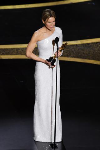 【第92回アカデミー賞】主演女優賞は「ジュディ 虹の彼方に」レニー・ゼルウィガー