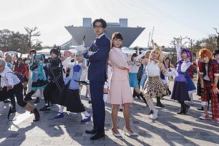 【国内映画ランキング】「ヲタクに恋は難しい」首位!オスカー4冠「パラサイト」は16億目前