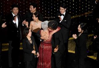【映画.com編集長コラム】アカデミー賞の歴史が変わった!「パラサイト」の作品賞受賞という大事件
